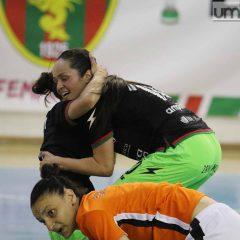 Futsal, mezzo scudetto in tasca per la Ternana