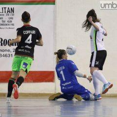 Futsal: Ternana tra ko, mercato e condanna