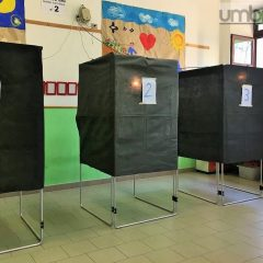 Regionali in Umbria, 703.595 gli elettori