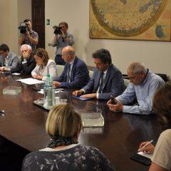 Bretella Ast, Orvieto ed ex Fcu: 30 milioni
