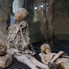 Cascata, museo mummie e S. Pietro in Valle: ticket da 11 euro