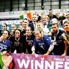Futsal, 243 mila euro: Ternana passa di mano