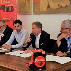 Per UJ18 le Rossana tornano a Perugia