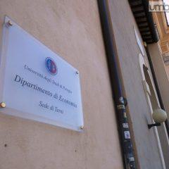 Università a Terni: «Ripartiamo da qui»
