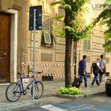 Terni, 61enne morto in via Fratti: è giallo