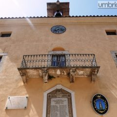 Palazzo Contelori Cesi all'Ambiente Legale srl