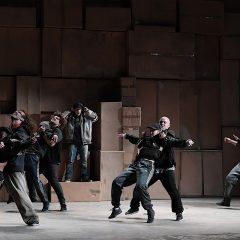 'The Beggar's Opera' travolgente a Spoleto