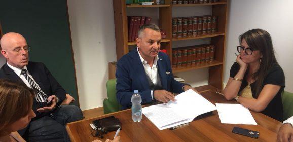 Ex Novelli, pronta la lettera per Di Maio