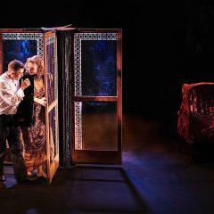 Spoleto, gioco teatrale con 'Bells and Spells'