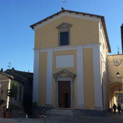 Sisma, via al recupero di 5 chiese a Terni