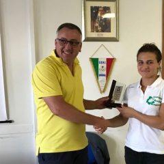 Europeo beach rugby, Terni protagonista