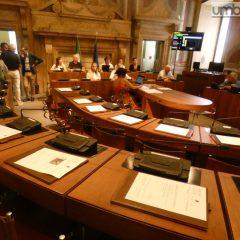 Maggioranza Terni: «Coesione e impegno»