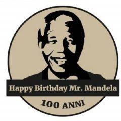 Nelson Mandela, Terni celebra il centenario