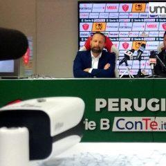 Perugia, ci siamo: è il momento di 'quagliare'