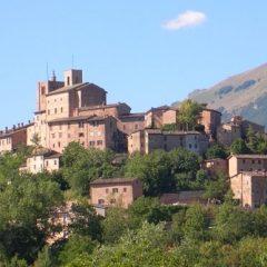 Perugia, cambia la sede del ritiro estivo