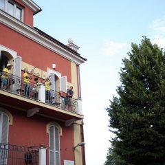 'Concerto dai balconi', aperte le selezioni