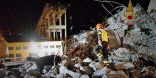 Crollo ponte Genova, anche l'Umbria aiuta