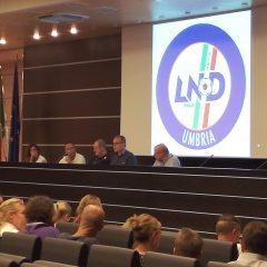 Arriva in Umbria il Torneo della Pace