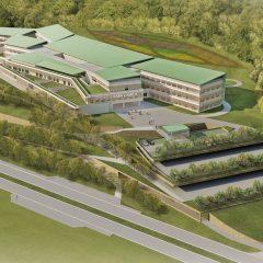Ospedale Narni-Amelia Affidata progettazione