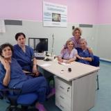 Narni, ambulatorio ginecologico: i numeri