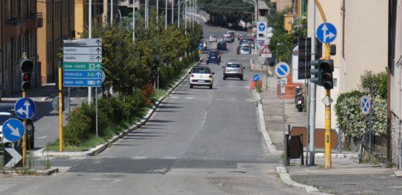 Terni: «Sul traffico non solo annunci»