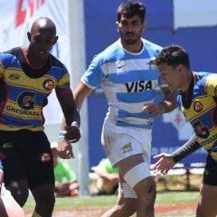 Rugby, un argentino per la Barton Perugia