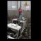 Foligno, compattatore finisce fra i rifiuti