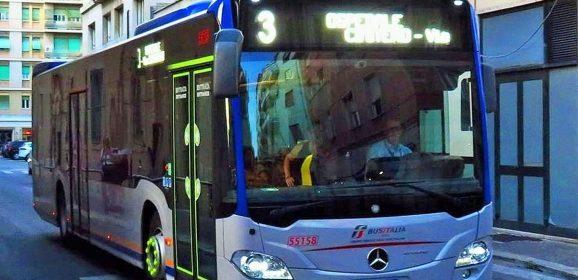 «A Terni circa 7 milioni di euro per nuovi bus»