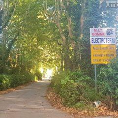 Electroterni, chiusura è realtà: in 14 a casa