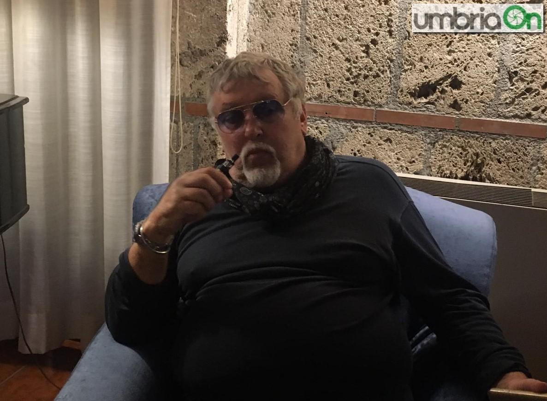 Al 'Terni pop film fest' c'è Maurizio Mattioli
