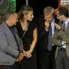 'Buco' a Terni: botta, assist e risposta