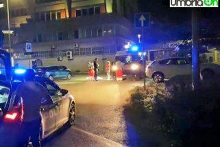Ucciso a coltellate a Perugia – Video