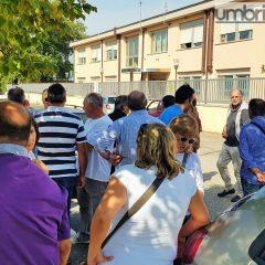Sangemini: «Ferrucci ha scatenato 'guerra'»
