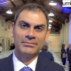 Alunni: «In Umbria grandi potenzialità»