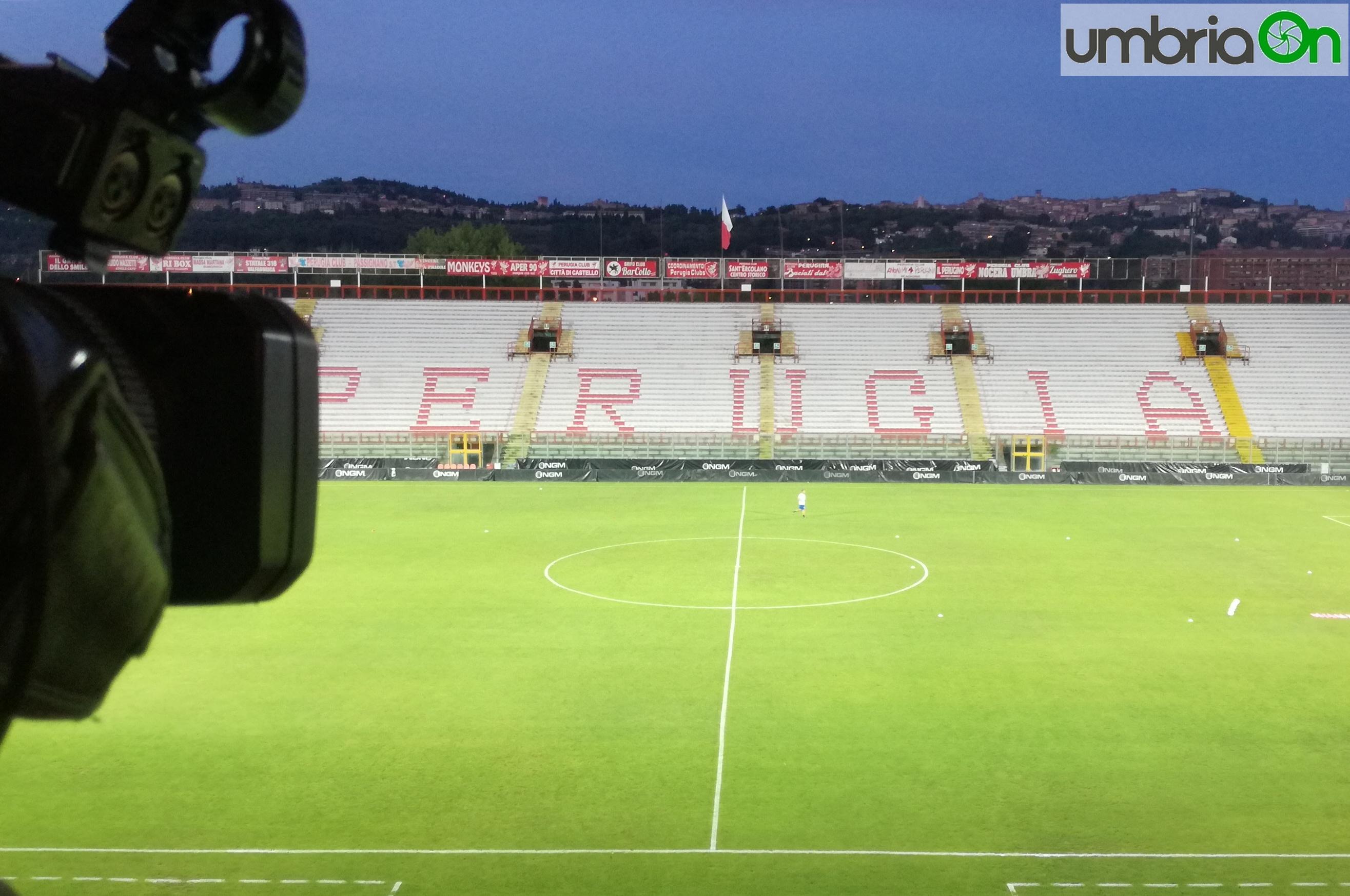 Perugia-Trapani 1-2, sull'orlo del baratro: rischio retrocessione