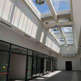 'Galleria' di Norcia, lunedì l'inaugurazione