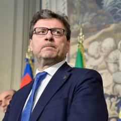 Ast, Giorgetti: «Entro settembre il nome del nuovo proprietario»