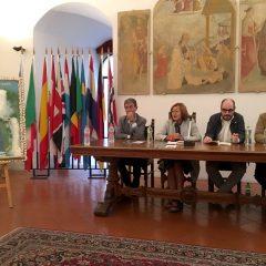 'Leonardo in Umbria', incontro a Perugia