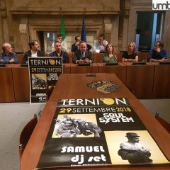 TerniOn, 'task force' per la notte bianca