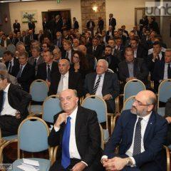 Confindustria Terni, le foto dell'assemblea