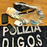 Eroina e 'coca' a borgo Bovio: arrestato