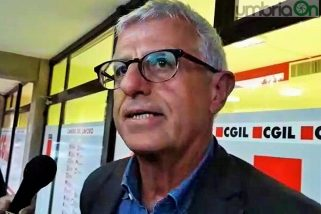 Perugia, Giubilei: candidatura 'calda'