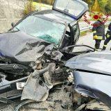 Gubbio, sulla Contessa altro grave incidente