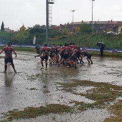 Terni, primo successo per l'Italica Rugby