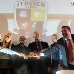 Rugby a Terni, c'è la franchigia Italica