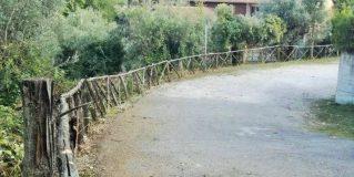 Collescipoli, pulizie alla scuola Feliciangeli