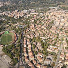 Palasport Terni: «In zona stadio e grande»