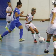 Futsal, Ternana ok col Falconara: la gallery