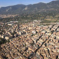 Chi guiderà l'Umbria: Terni, voce flebile