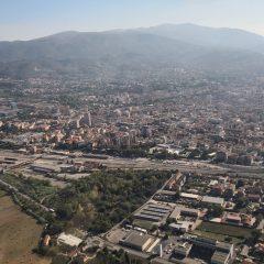 Regione Umbria compie 50 anni: «C'è poco da festeggiare»